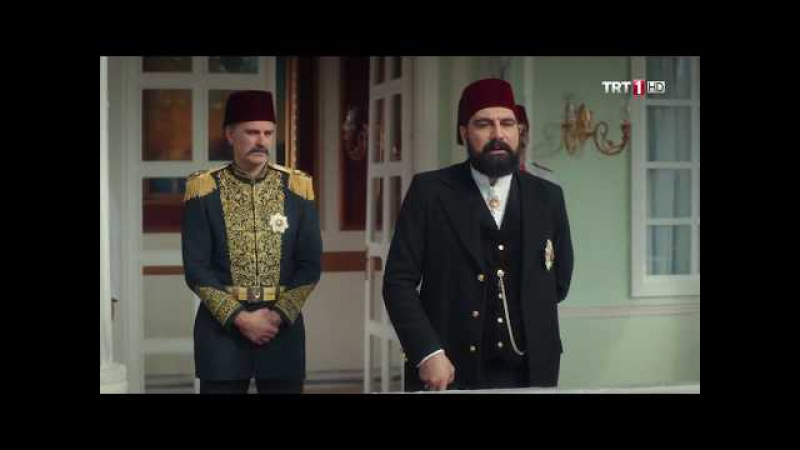 Hakkımı Helal Etmiyorum - Payitaht Abdülhamid 28.Bölüm