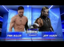 WFW SmackDown: Finn Balor vs Jeff Hardy [Final of Tournament for 1'st contender USA Championship]