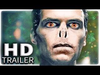 VOLDEMORT Final Trailer (2018) Origins Of The Heir, Harry Potter New Movie HD