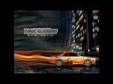 Need For Speed Underground Dodge SRT-4 Neon на дрифт-тест-драйве, Дрифт-мания #16