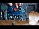 Что за клапан и какая его функция на гидрораспределителе Трактора МТЗ-82.