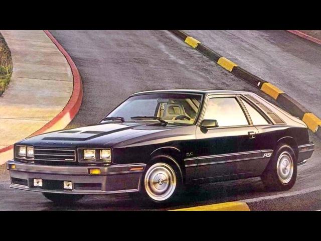 Mercury Capri RS 5 0 '1983 86