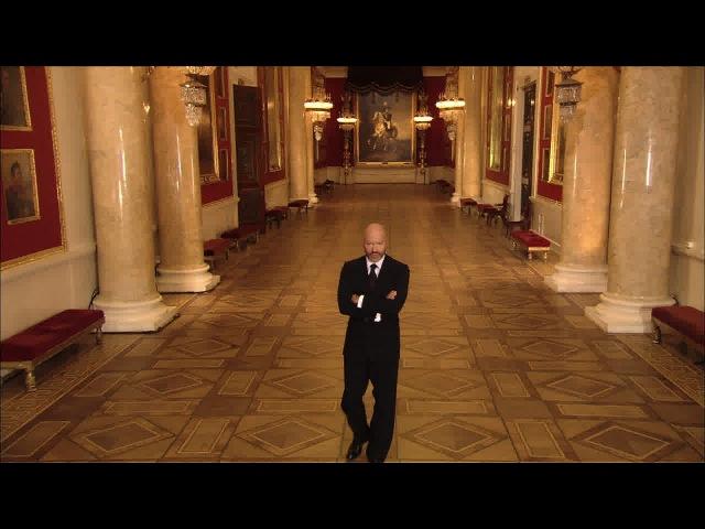 1812 Энциклопедия великой войны • сезон 1 • Эпизод 56