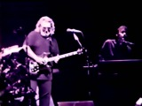 Night They Drove Ol' Dixie Down - Jerry Garcia Band - 11-9-1991 (v.3) Hampton Coliseum, Va. set1-05