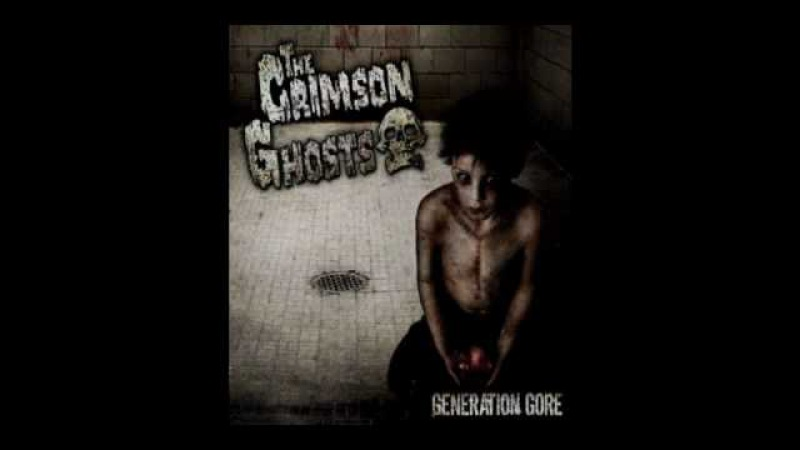 The Crimson Ghosts - Ophelia's Song