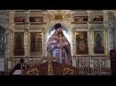 Воскресная проповедь. Исцеление бесноватого отрока (Мк. 9,14-31)