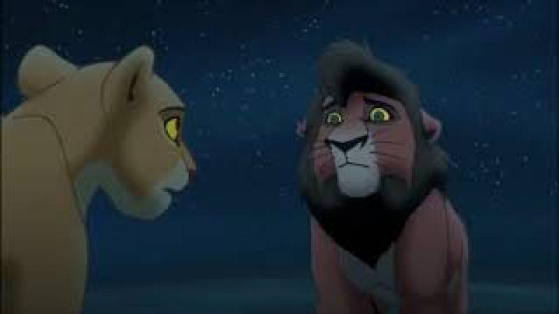 Король лев, Альфа и Омега, Кот в сапогах, Ник и Диего Родительское собрание (прикол)