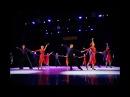 Танцевальный центр Visions - Парные танцы