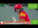 WOW | Islamabad Thrilling Chased 155 Target in 12 Overs | Islamabad United Vs Karachi Kings |HBL2018