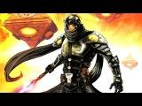 Дже'Дайи - предки Джедаев. Звёздные Войны Star Wars. Dark Horse Comics. Ч.1