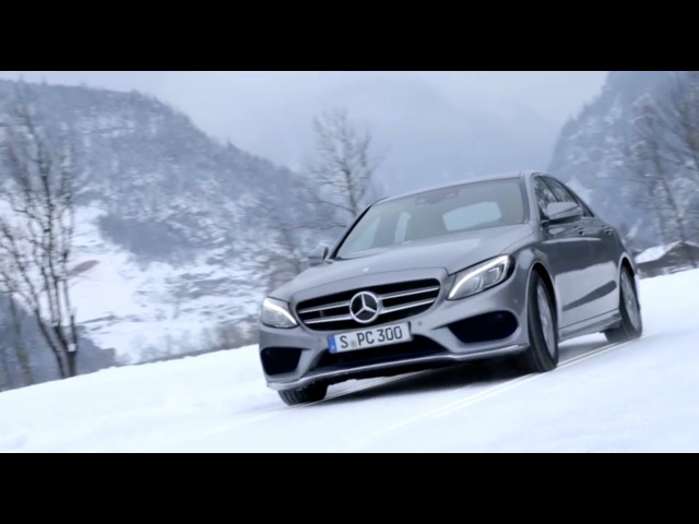 Switching To Winter Tyres   Mercedes-Benz UK