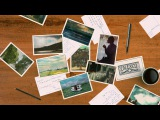 Calexico - Voices In The Field (Official Lyric Video)