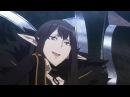 Fate Apocrypha Ep 23 Semiramis VS Mordred