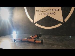 Савельева Нина (NinaKrasylia)/ Бэтмен/ TWERK SHOW BATTLE/ Moscov