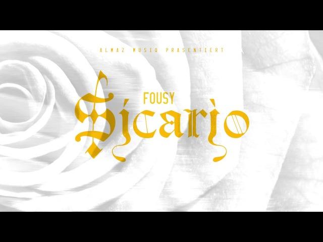 KURDO PRÄSENTIERT: FOUSY - SICARIO (Prod. by FOUSY, Zinobeatz Jermaine P.) (Official Audio)