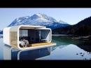 Movable Pre Fab House - Coodo Moblie Living - Put Your Home Anywhere