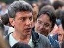 Дочь Немцова унизила заботливую Собчак