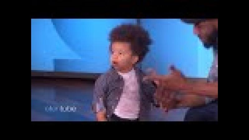 Ellen Surprises Birthday Boy tWitch with the Best PresenttheellenshowRepost @animalonearth ・・・ Playtime with Cloud 💞 Video by :@luna.piglet animalonearth