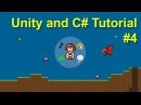 Unity and C Tutorial 4 Finish Rock Paper Scissors Console