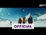 DJ Antoine feat. Armando &amp Jimmi The Dealer - El Paradiso (Official Video HD)(VSM World Media)