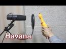 Camila Cabello - Havana 'Chicken Cover'