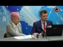 НКН. Эксклюзивное интервью Алексея Карякина Новому каналу Новороссии