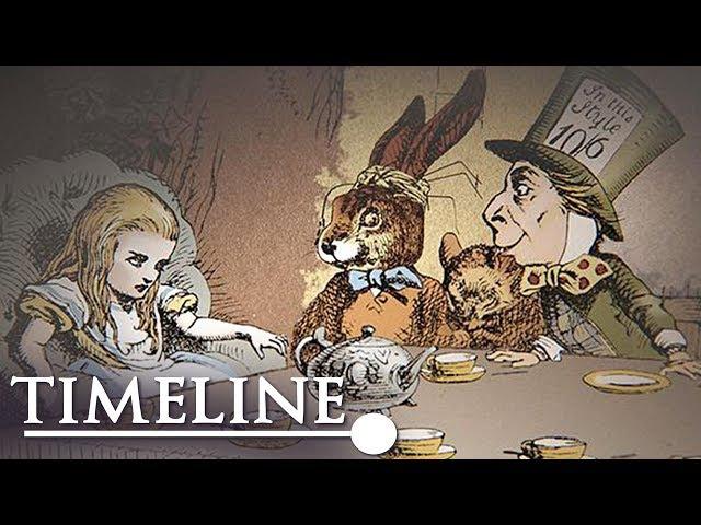 The Secret World Of Lewis Carroll (Alice In Wonderland Documentary) | Timeline
