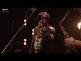 Lee Scratch Perry &amp The Homegrown - Live at Philharmonie de Paris 2017 (Full Concert)