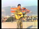Фестиваль Афганской песни Огонь души твоей Новороссийск 1988 год