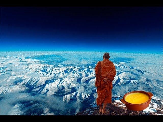 Как приготовить масло Гхи в домашних условиях Как тибетские монахи делают из масла Гхи эликсир бесс