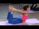 ЙОГА ПИЛАТЕС урок 8 Комплекс упражнений в домашних условиях