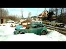 Забытые автомобили в Подмосковье / Abandoned Russian cars