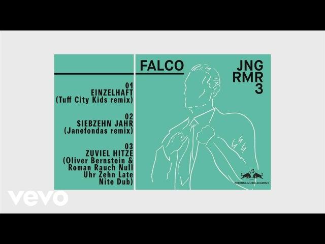 Falco - Zuviel Hitze (Oliver Bernstein Roman Rauch Null Uhr Zehn Late Nite Dub)