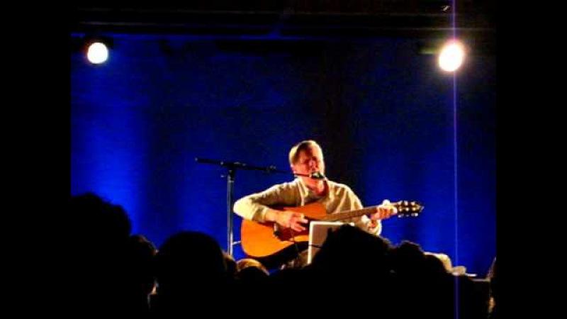 Michael Gira- Promise of Water- live at the Doug Fir