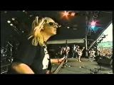 L7 - Questioning my Sanity (Glastonbury Festival 1994)