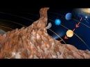 Ковчег эволюции.Разрушенная планета солнечной системы.История человечества. Древо жизни