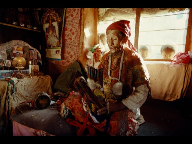 Yogis Of Tibet Rare Documentary