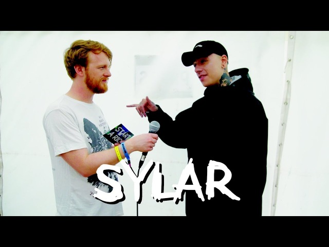 Sylar Interview: