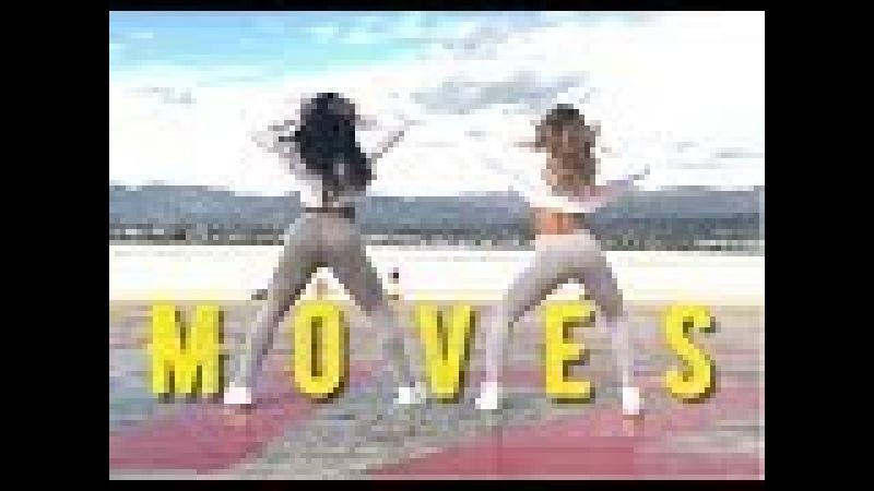 Moves Choreography (Candice X Liane V.)