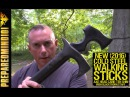 New Cold Steel Walking Sticks: Axe Head Cane, Ten Shin, And More - Preparedmind101