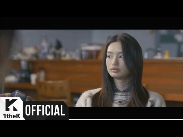 [MV] CRACKER(크래커) _ Face(표정) (Feat. YOON HYUN SANG(윤현상), EZ Kim(김이지))