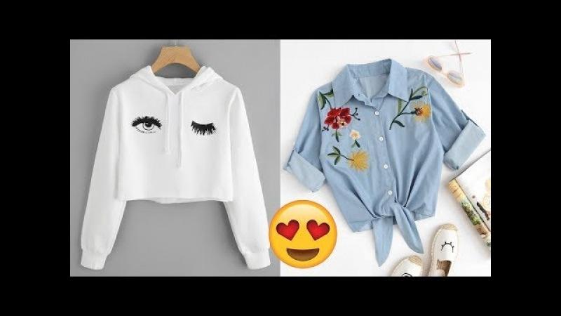лайфхаки с одеждой для девушек которые упростят вашу жизнь, простые лайфхаки с одеждой 2017