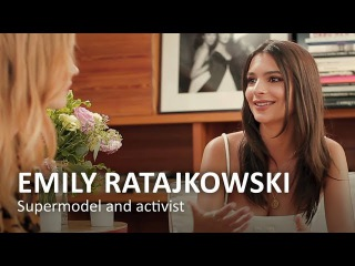 Let's Talk About It. Period. with Emily Ratajkowsky (Teaser)