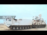 Russia: New TOR-M2DT air defence missile successfully tested
