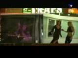 Flashrider - Attenzione (Official Music Video) 2004