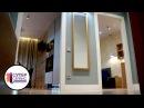 Очень красивый ремонт однушки Ремонт однокомнатной квартиры Ремонт квартир в СПБ Супер Сервис
