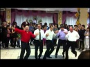 Амшенский танец TAK TANDZ DZ ARA 2