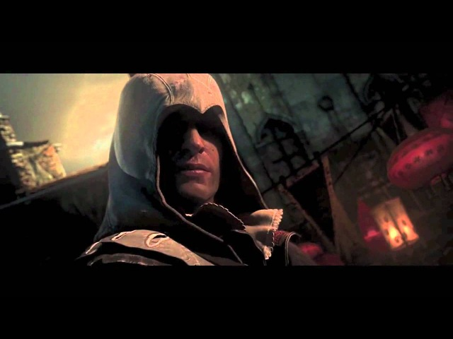 Assassins Creed Soundtrack - Ezios Family HD