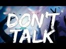 Klaas - Don't Talk (Chris Gold Edit) - Official Audio