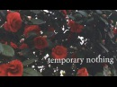Mxmtoon - temporary nothing